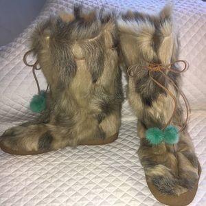 Kate Spade Alaska Snow Boot